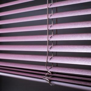 Алюминиевые жалюзи 16 и 25 мм для окон фото