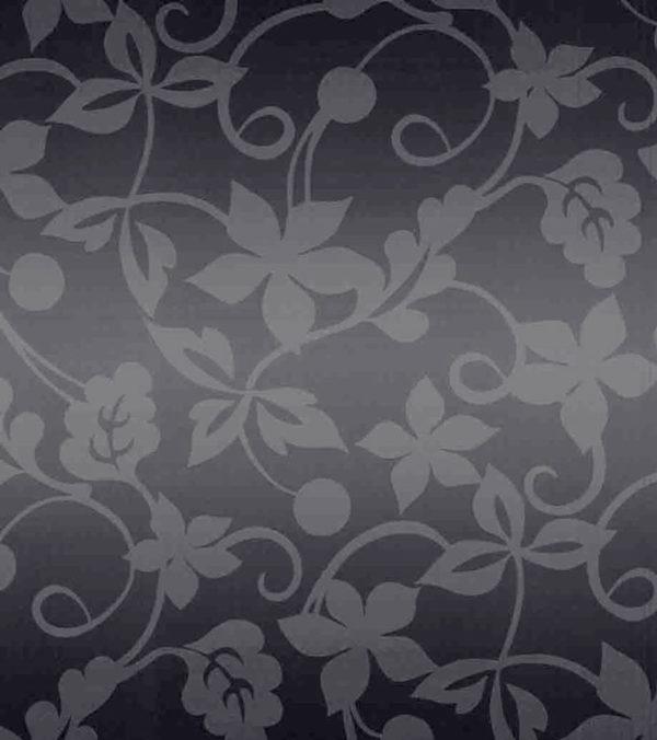 Рулонные шторы МИНИ - Актуаль 116 черный