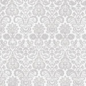 Рулонные шторы МИНИ - Престиж 40 Блэкаут белый