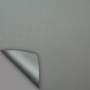 Рулонные шторы МИНИ - Стандарт 90 серый