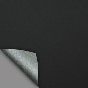 Рулонные шторы МИНИ - Стандарт 91 черный