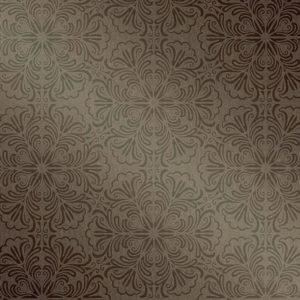 Рулонные кассетные шторы УНИ - Актуаль 100 темно-коричневый