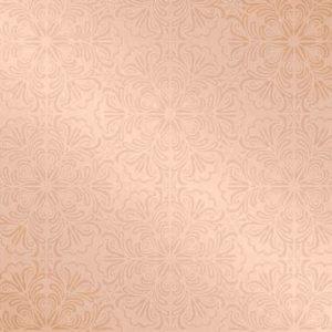 Рулонные кассетные шторы УНИ - Актуаль 110 нежно-персиковый