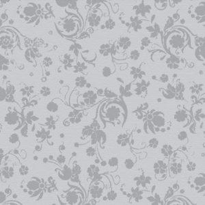Рулонные кассетные шторы УНИ - Актуаль 141 серый металлик