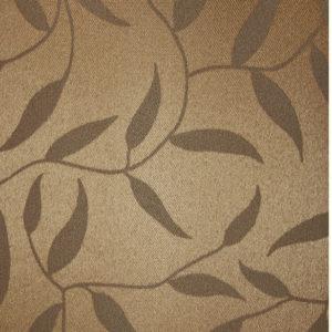 Рулонные кассетные шторы УНИ - Актуаль 184 коричневый