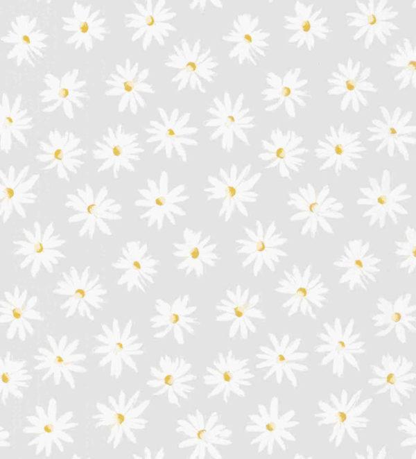 Рулонные кассетные шторы УНИ - Классик 33 белый