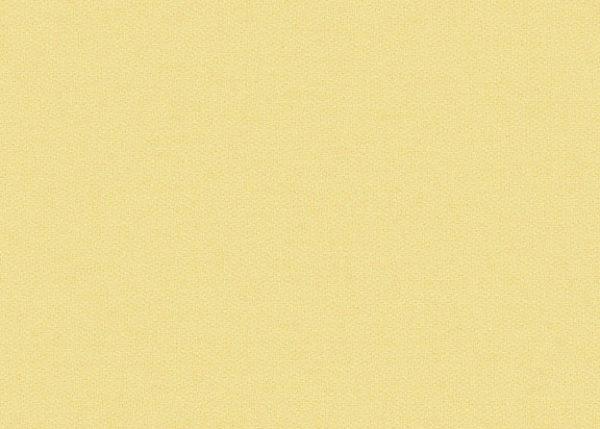 Рулонные кассетные шторы УНИ - Классик 52 светло-желтый