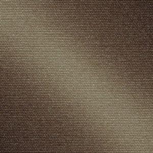 Рулонные кассетные шторы УНИ - Классик 67 серо-коричневый металлик