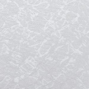 Рулонные кассетные шторы УНИ - Стандарт 80 белый