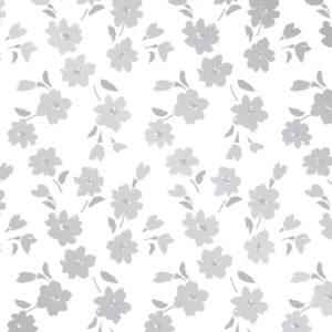 Рулонные кассетные шторы УНИ - Актуаль 153 серый
