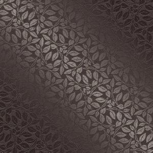 Рулонные кассетные шторы УНИ - Актуаль 157 темно-коричневый