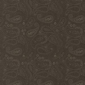 Рулонные кассетные шторы УНИ - Актуаль 161 темно-коричневый