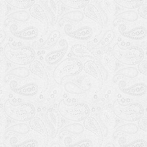Рулонные кассетные шторы УНИ - Актуаль 164 белый