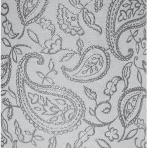 Рулонные кассетные шторы УНИ - Актуаль 169 серый