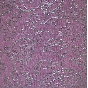 Рулонные кассетные шторы УНИ - Актуаль 170 фиолетовый